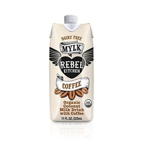 Rebel Kitchen Adult'S Mylk - Coffee Mylk 330ml
