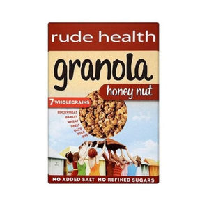 Rude Health Honey & Nut Granola 500g