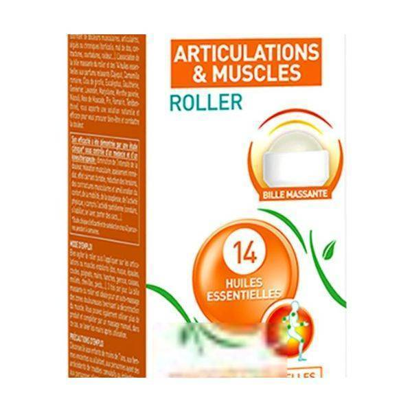 Puressentiel - Muscles & Joints Roller 75ml