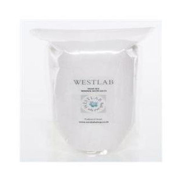 Westlab Dead Sea Bath Salt 1kg