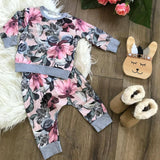 Leggings Outfits Set children clothing