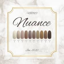 Nuance Collection