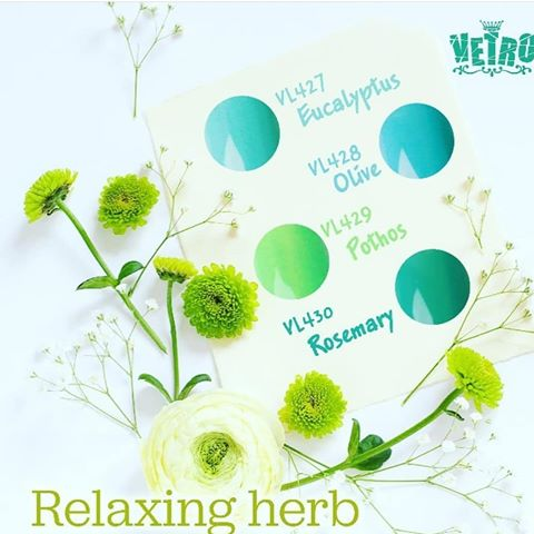 Relaxing Herb