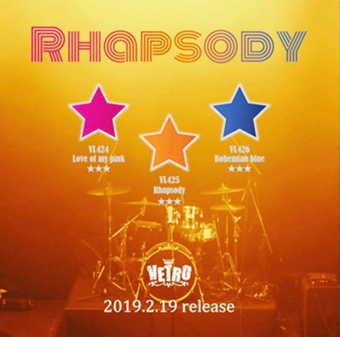 Rhapsody Collection