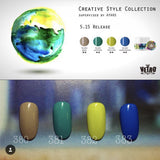 creative style collection Vetro No.19 Gel Pod