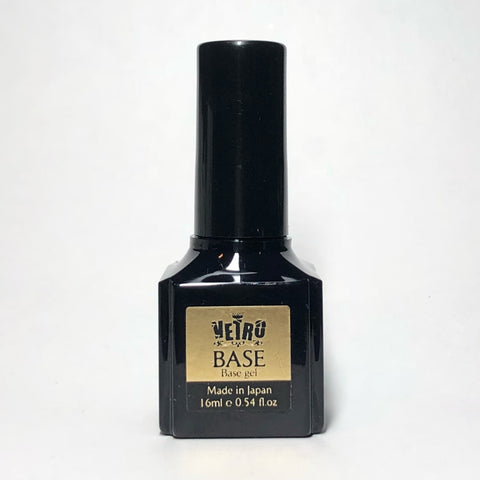 Vetro Black Line Base Gel