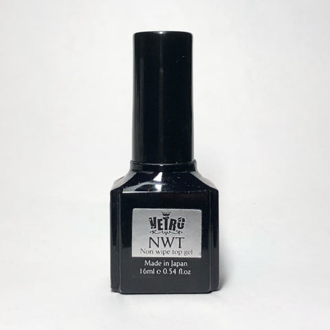 Vetro Black Line Non Wipe Top Gel