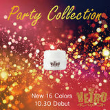 Vetro No.19 Pod Gel Party Collection