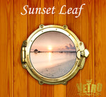 VL327 Sunset Leaf Vetro No.19 Pod Gel