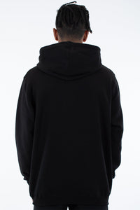 Sweeps Hood Sweat Black