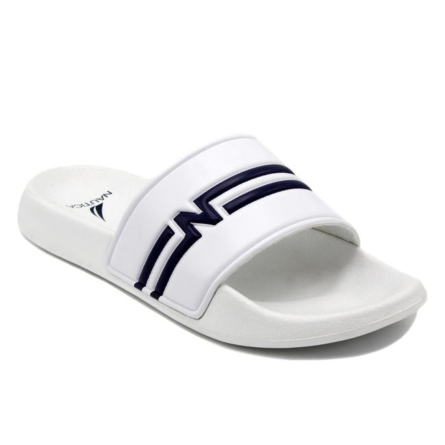 Kingston slides White