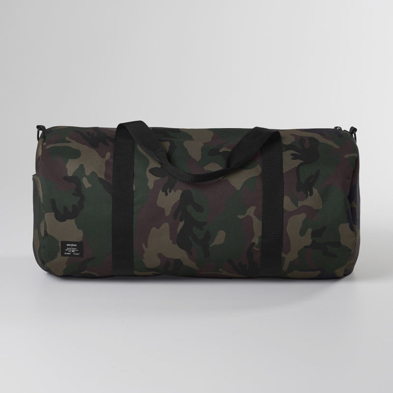 NS duffle bag camo
