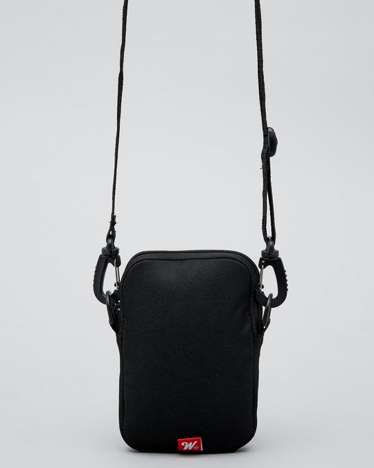 Accent Pocket Bag Black