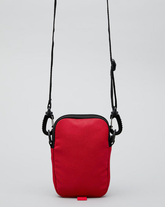 Accent Pocket Bag Red