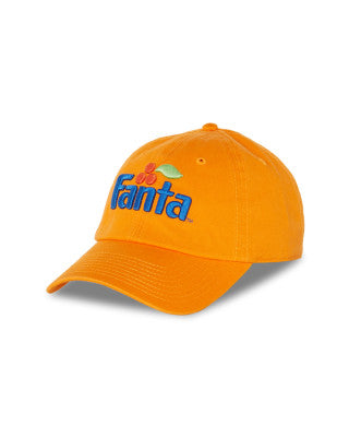Ballpark FANTA Orange Strapback