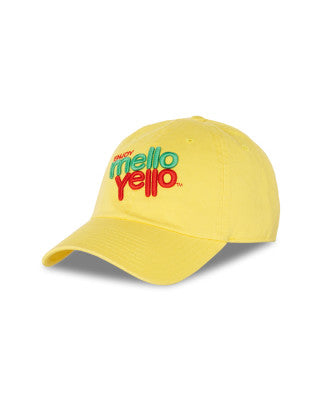 Mello Yello Ballpark Strapback