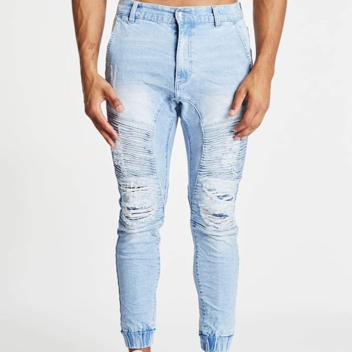 alpha pant riverside blue