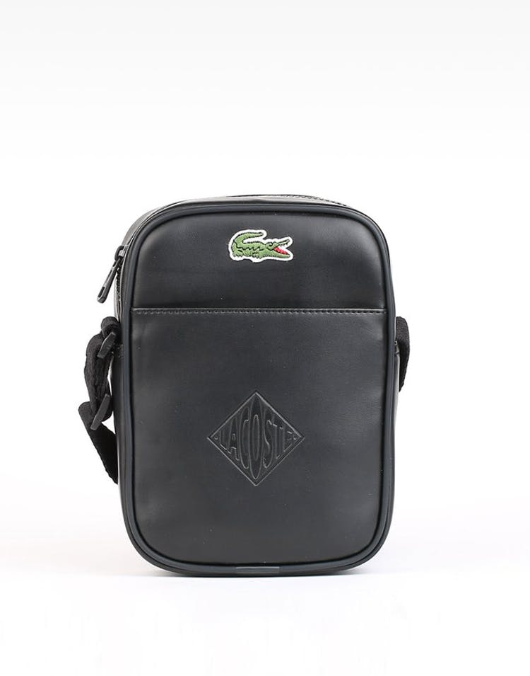 Lacoste Live Crossover Bag Black