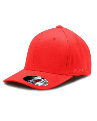Worn by the World Fitted Red