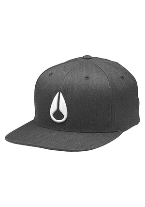 Deep Down FF Athletic Fit Hat