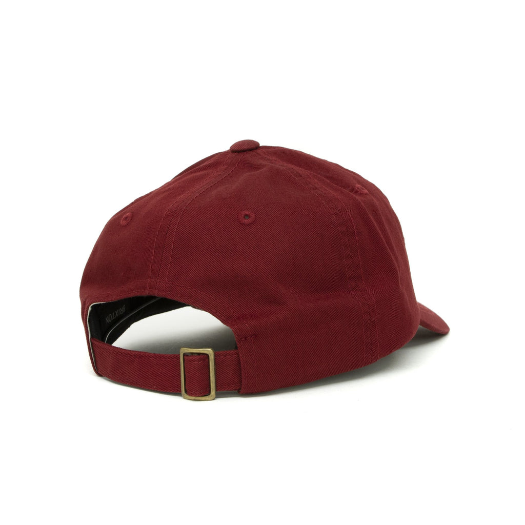 Alpha LP Cap Dark Brick