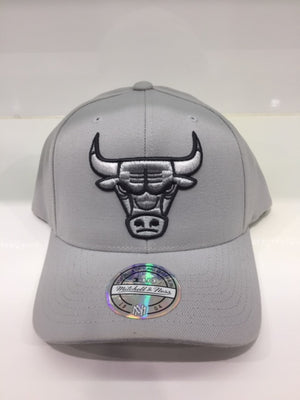 Bulls Mist High Crown 110 6 Panel
