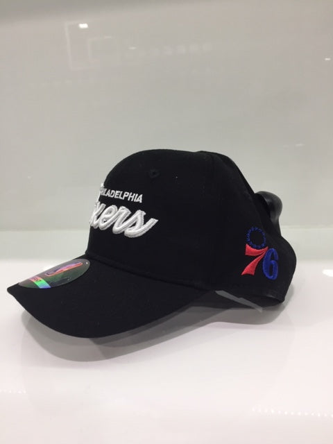 Infant 76ers Team Script Snapback