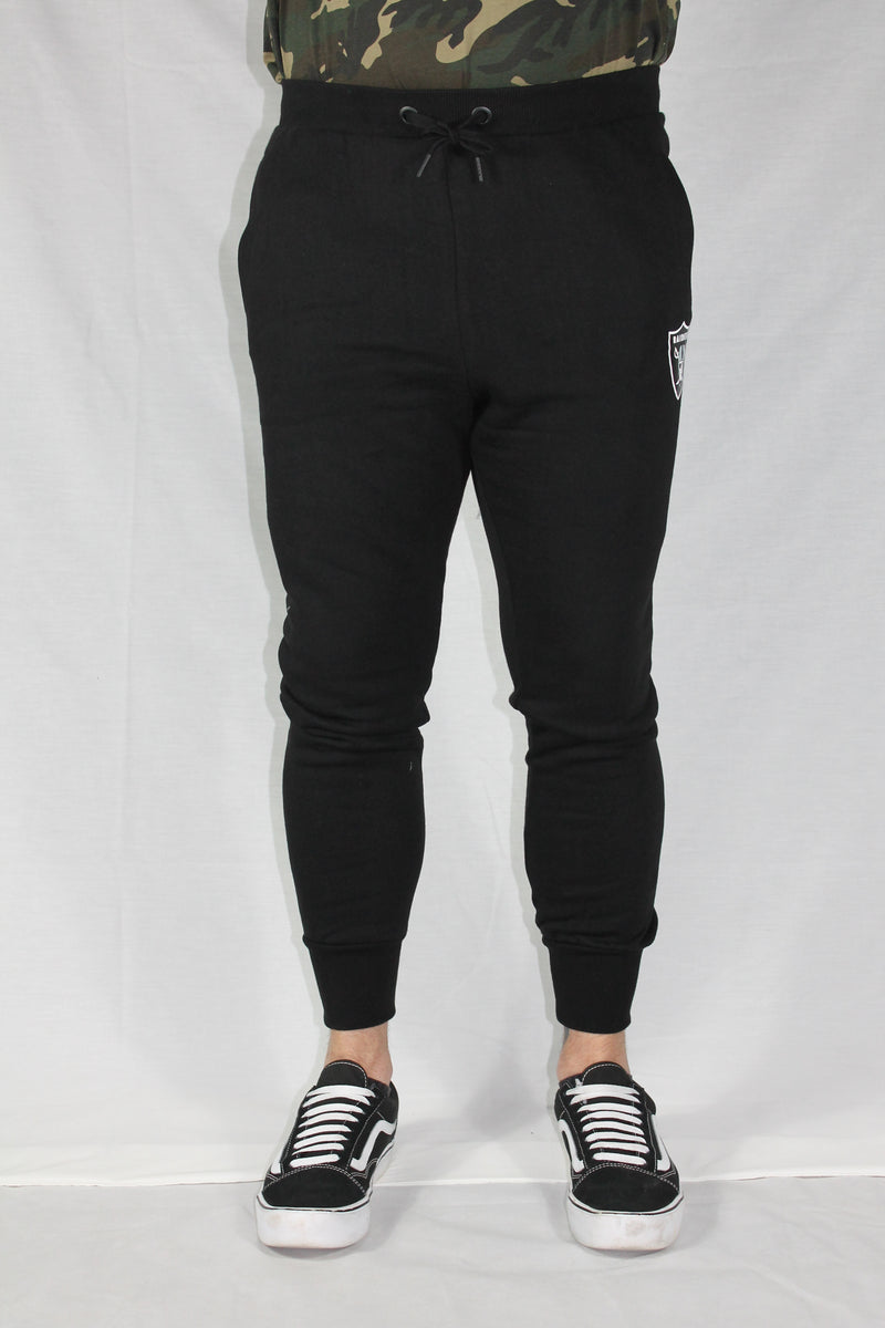 Raiders Ivan Pant Black