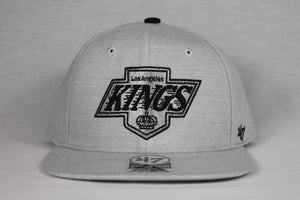 LA Kings Capitan Snapback