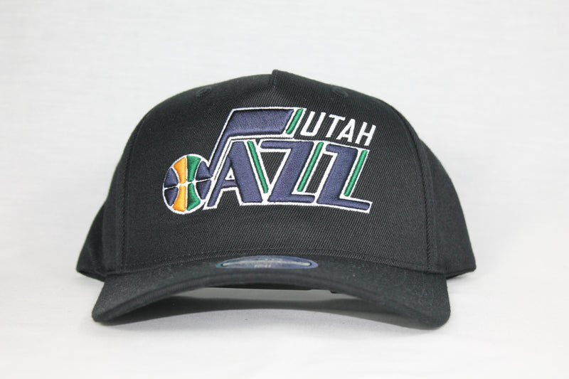 Jazz Team Logo 110 Snapback