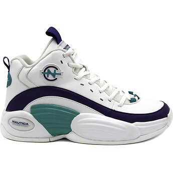 Nautica Competition shoe White