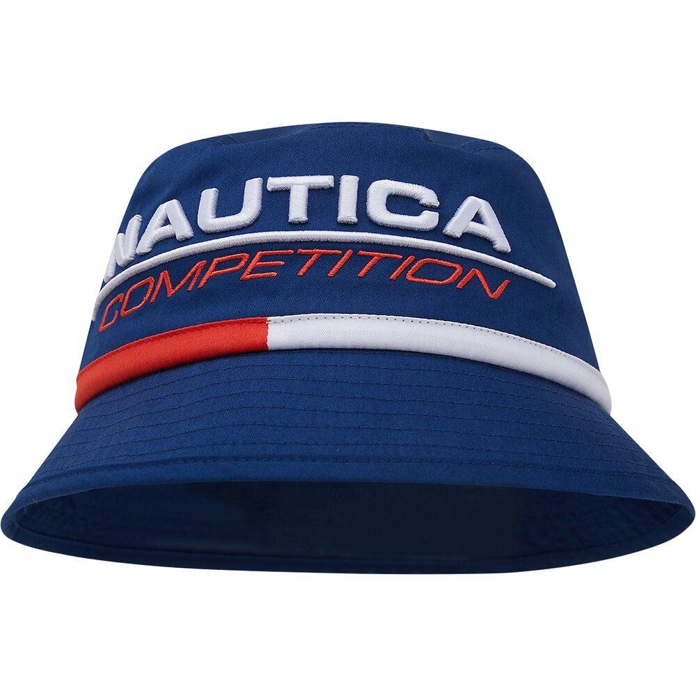 ROGERS BUCKET HAT NAVY