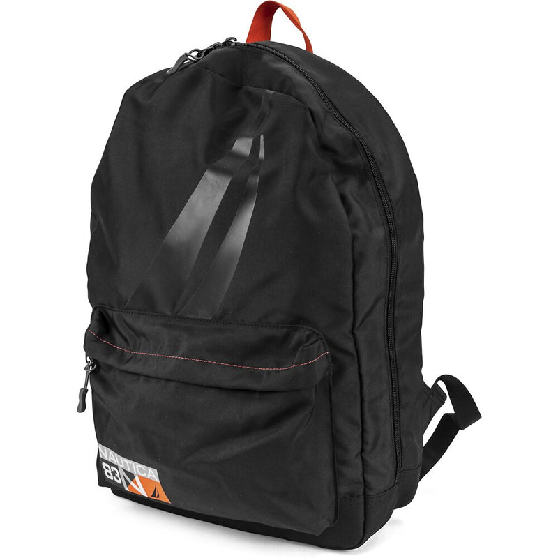 SHADOW J STANDARD BLACK BACKPACK