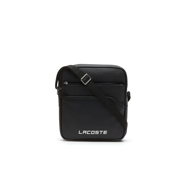 ULTIMUM VERTICAL CAM BAG BLACK