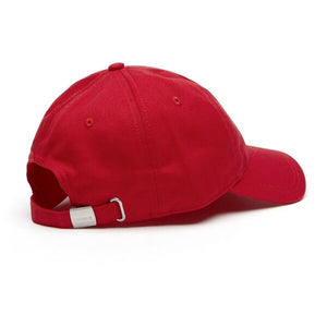Lacoste Centre Logo Red
