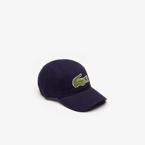 BIG CROC CAP NAVY