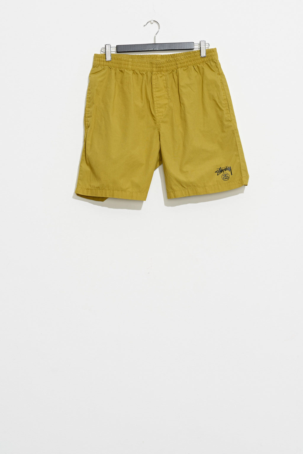 Basic Stock Beachshort Cumin