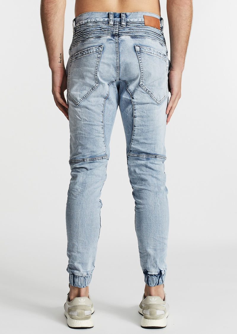 Destroyer Pant Powder Blue