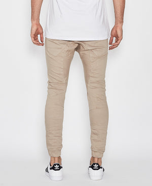 Hell Cat Pant Oxford Tan