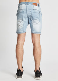 Flight Denim Short