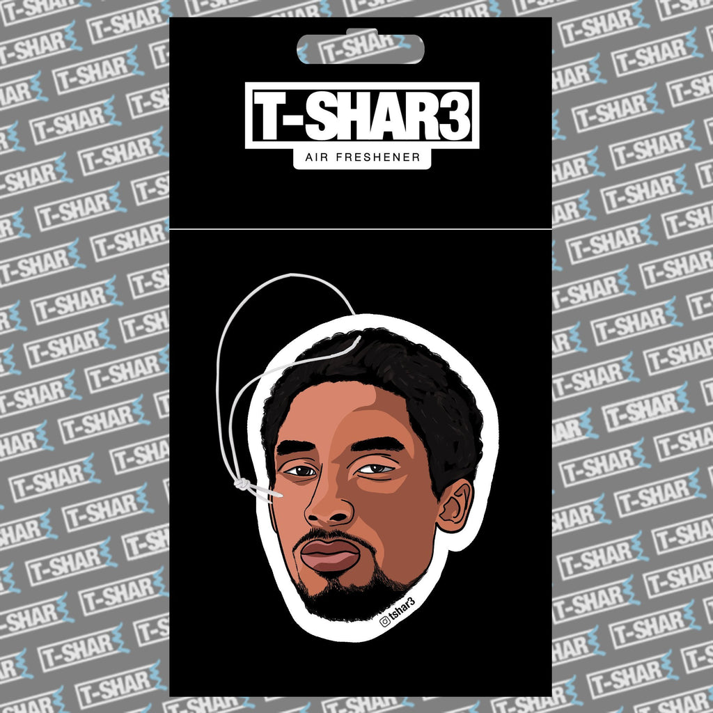 AFRO KOBE Air freshener Black Ice