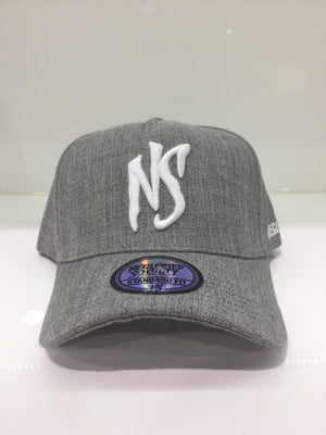 NS Aframe Grey Heather Deep Fit