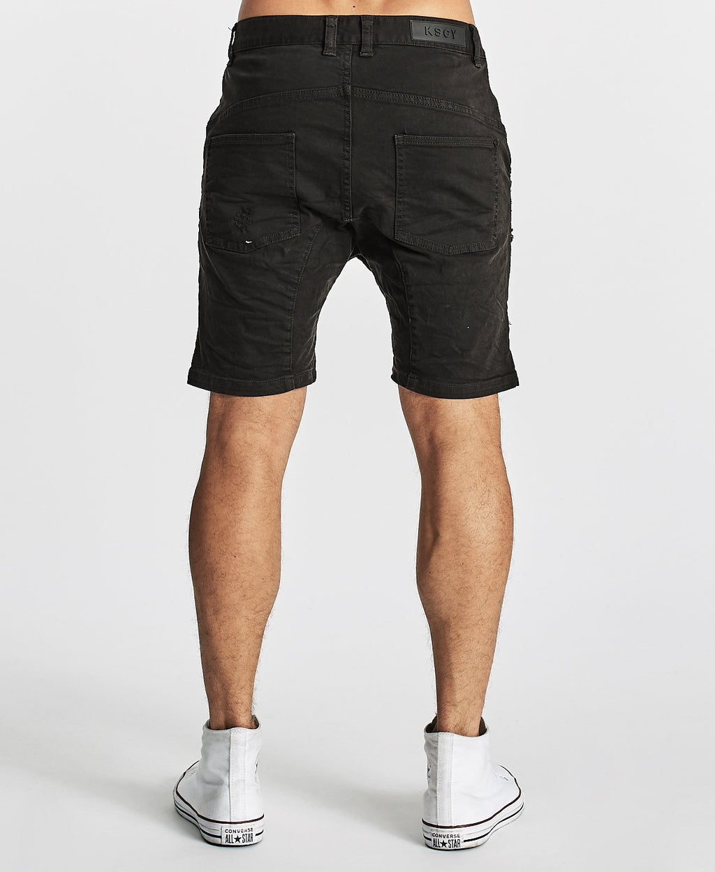 Zeppelin Short Black