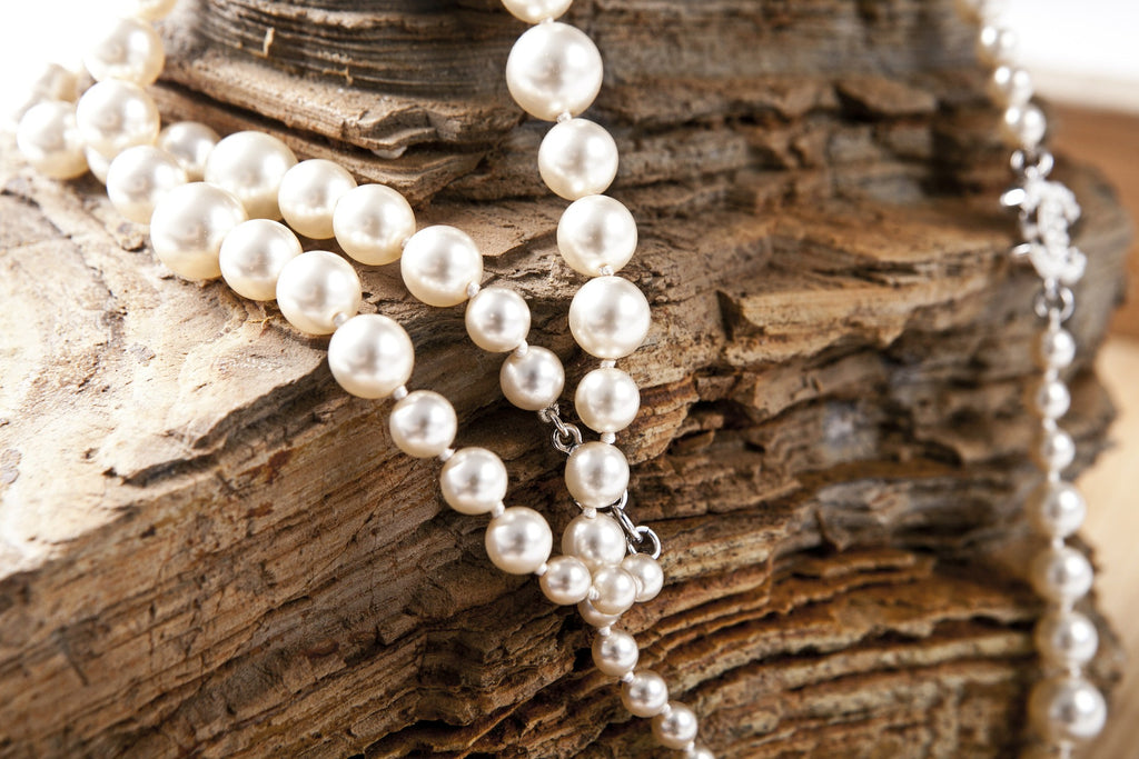 Pearl Jewellery: There's More Than What Meets The Eye