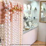 South Sea Pearl Strands - Broome Staircase Designs Pearl Gallery