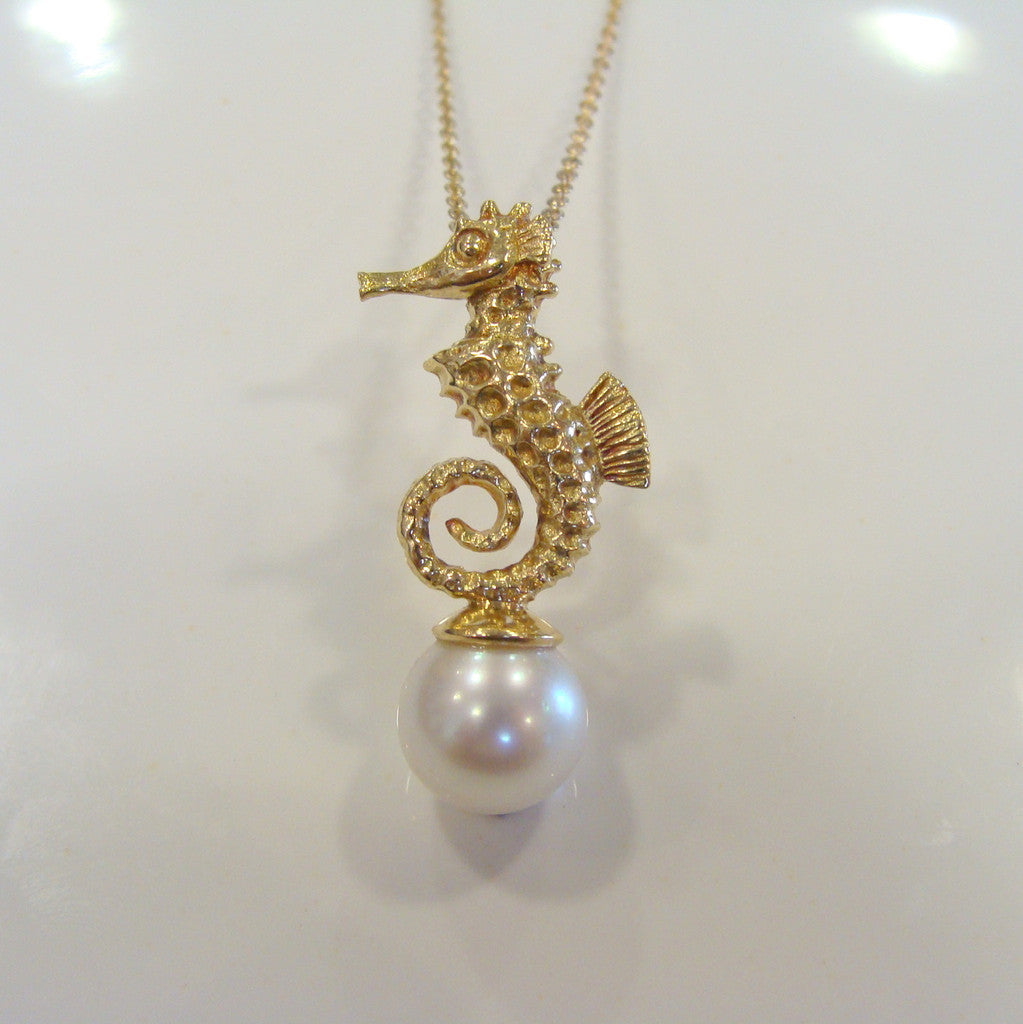 THE WINNER OF SEAHORSE IS.................... - Broome Staircase Designs Pearl Gallery - 1