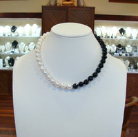 Freshwater Pearl Necklace - Broome Staircase Designs Pearl Gallery - 1