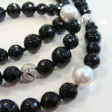 Australian South Sea Pearl Necklace - Broome Staircase Designs Pearl Gallery - 2