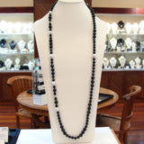 SOUTH SEA PEARL NECKLACE - Broome Staircase Designs Pearl Gallery - 1