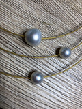 Loose Pearl South Sea Pearl on wire